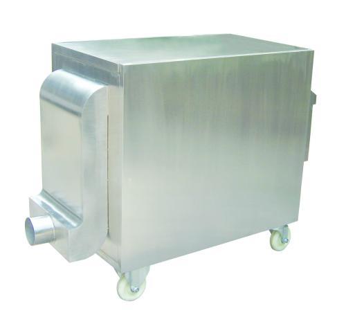 四川干冰机厂家为您讲解干冰清洗机维护三要点
