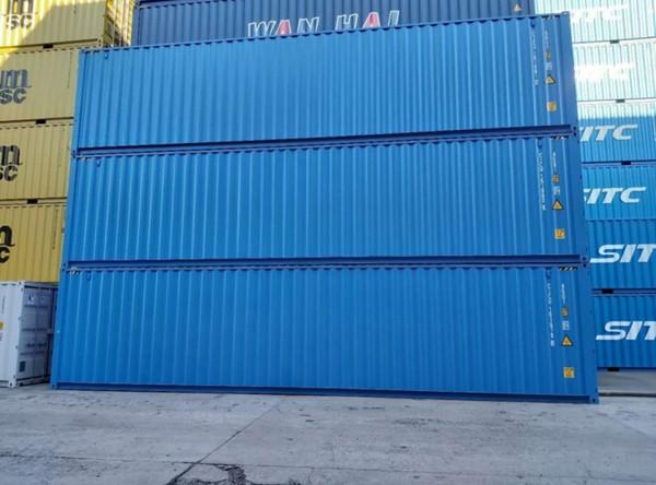 浅谈集装箱短缺问题有望在春节期间出现正面转折------成都集装箱