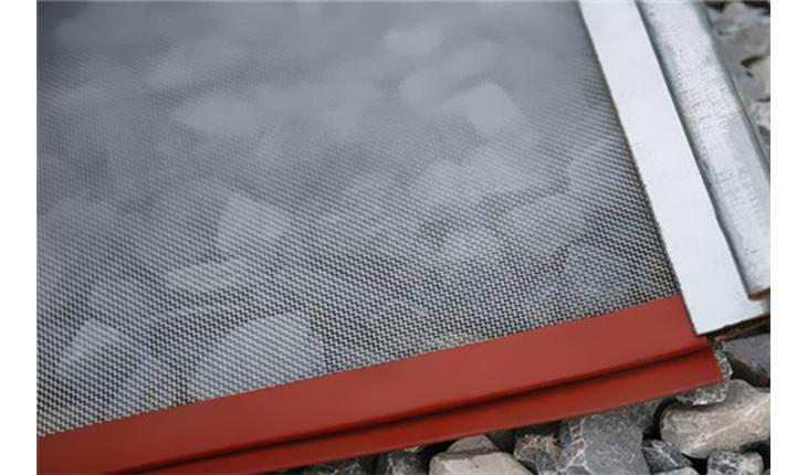 振动筛筛网设计时有哪些新方法呢?