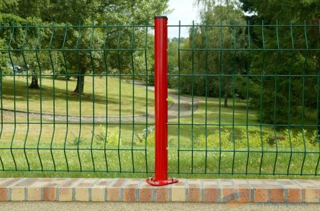 你知道要如何提高护栏网的使用寿命吗?
