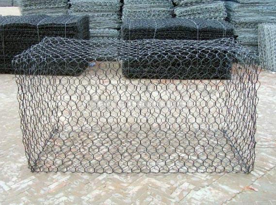 石笼网的主要用途是什么?