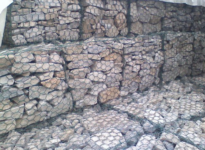你知道石笼网的优点是什么吗?