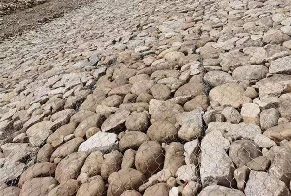 乌鲁木齐石笼网