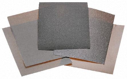 砂纸打磨顺序是怎么样的呢?粗细砂纸如何选择?