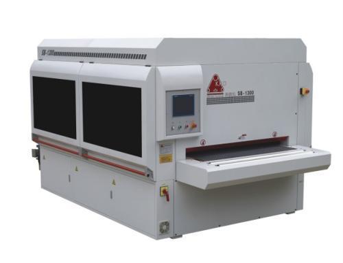 研磨设备厂家浅谈砂光机常见3大故障及解决方法!