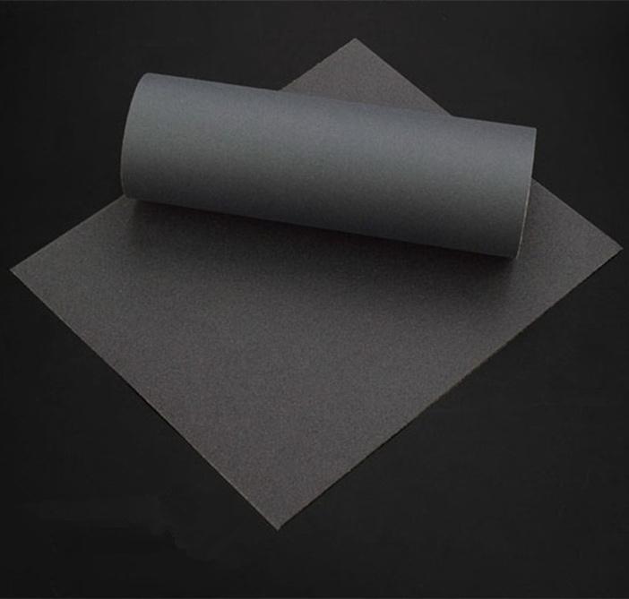 四川砂纸的种类和优点