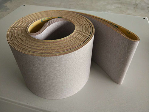 绵阳砂带—D-CS纸带