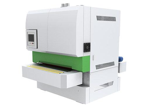 关于四川砂光机的常见问题原因分析以及解决方法