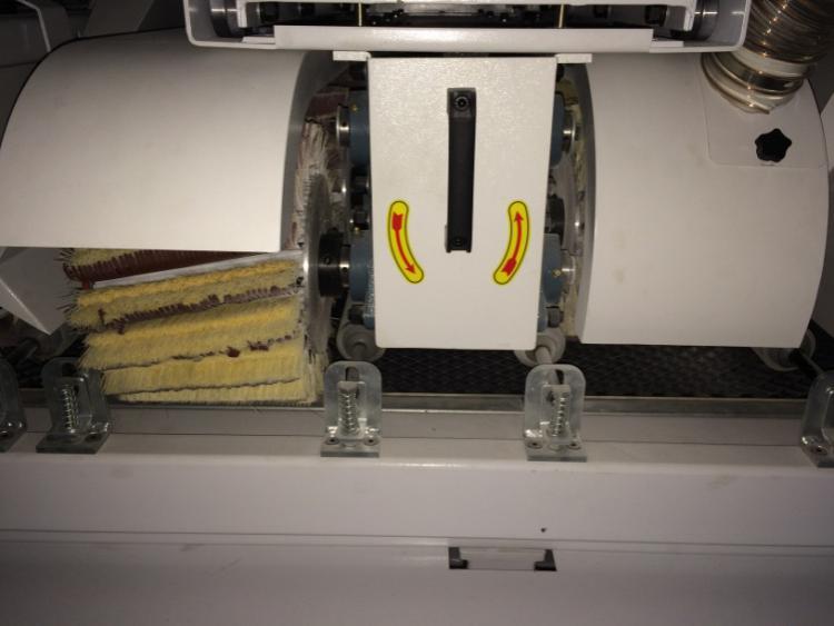 研磨设备生产