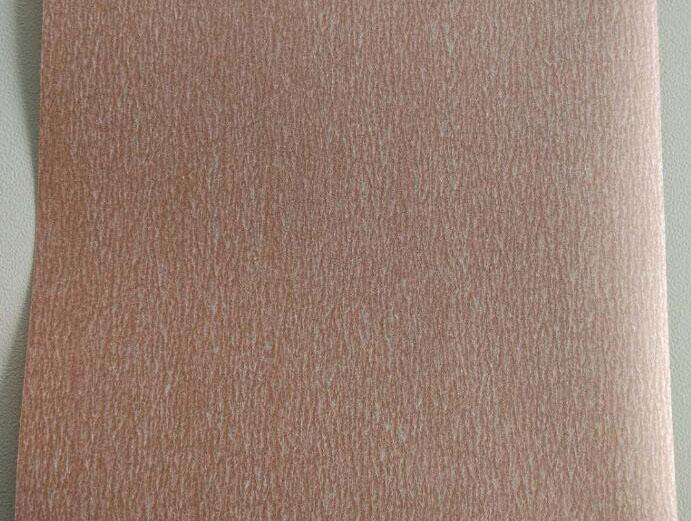如何从粒度上解决四川砂纸的使用问题
