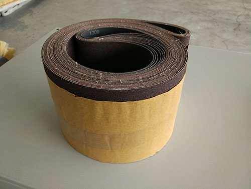 四川砂纸厂家为您分享生活中能用到的砂纸小技巧