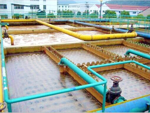 成都废水排水工程