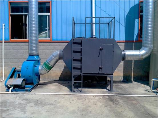 污水处理设备是如何组成