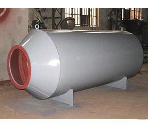 柴油发电机组噪声处理