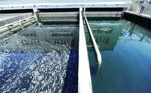 汇投环保告诉您新时代四川污水处理该怎么布局