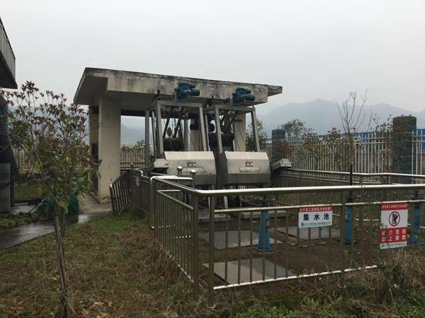 四川废水处理
