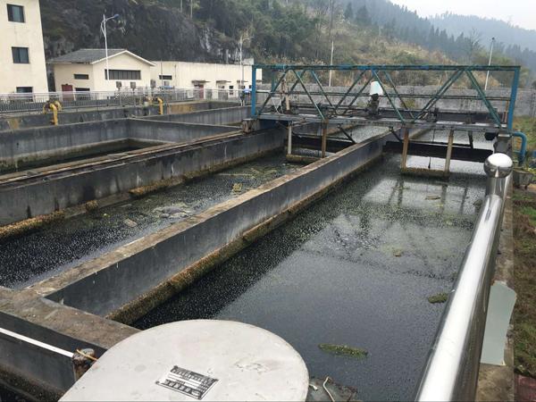 成都污水治理设备的优点你清楚吗?