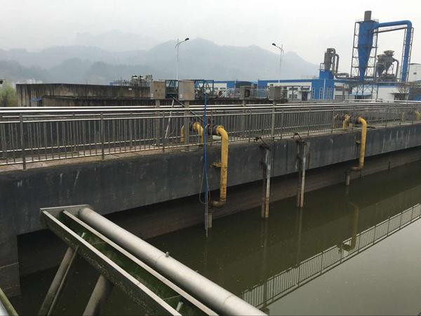 四川工程污水治理