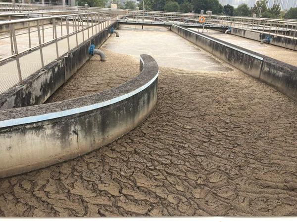 让我们一起来看看四川污水处理工程方案