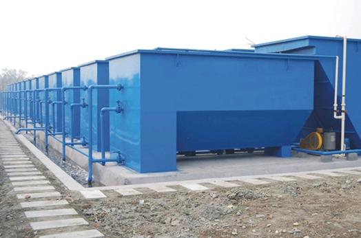 四川废水处理设备