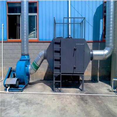 对于工业废气处理措施有哪些?