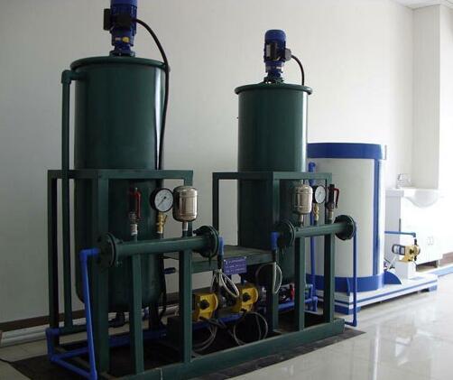 四川废水处理设备厂家