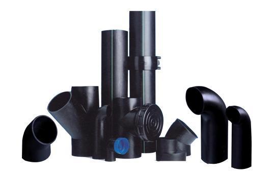 影响虹吸排水管材价格的因素有哪些?
