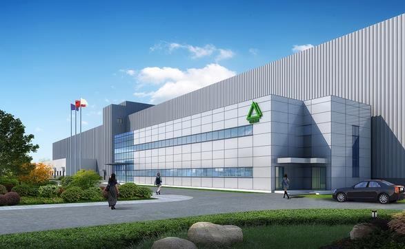 大型厂房中应用虹吸排水的原因以及它的优势