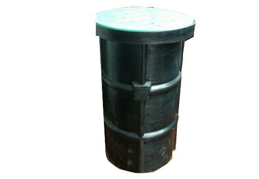 渗透式雨水井