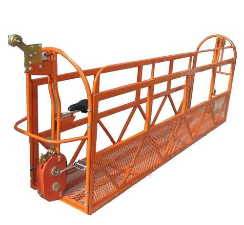 電動吊籃在使用過程中的安全關鍵點