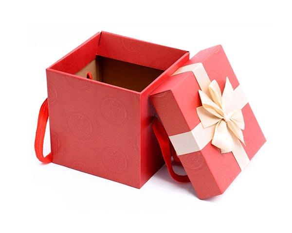 兰州包装盒印刷