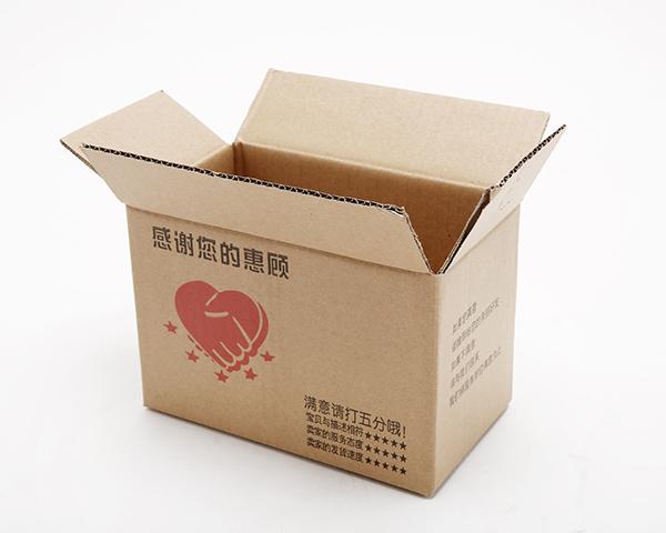 包装纸箱印刷