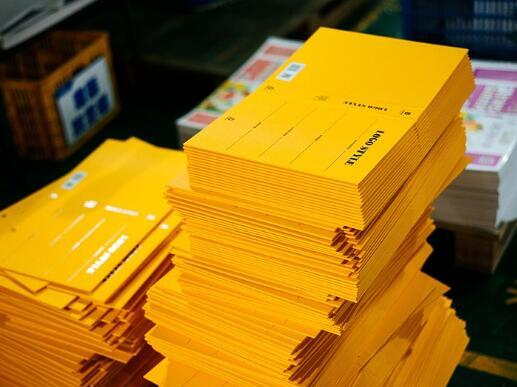有限公司的管理制度要严格,为的是印刷质量的提升