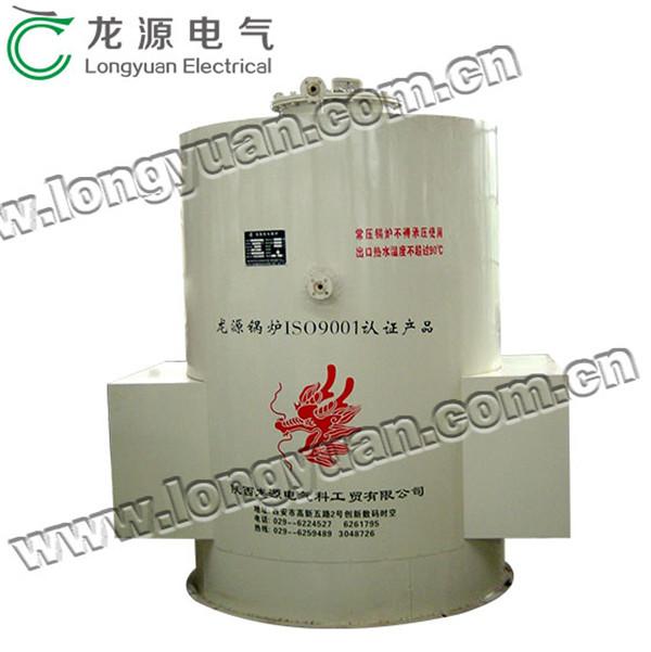 蓄能一体化锅炉