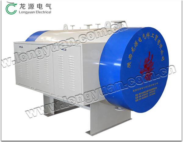 电热蓄能锅炉
