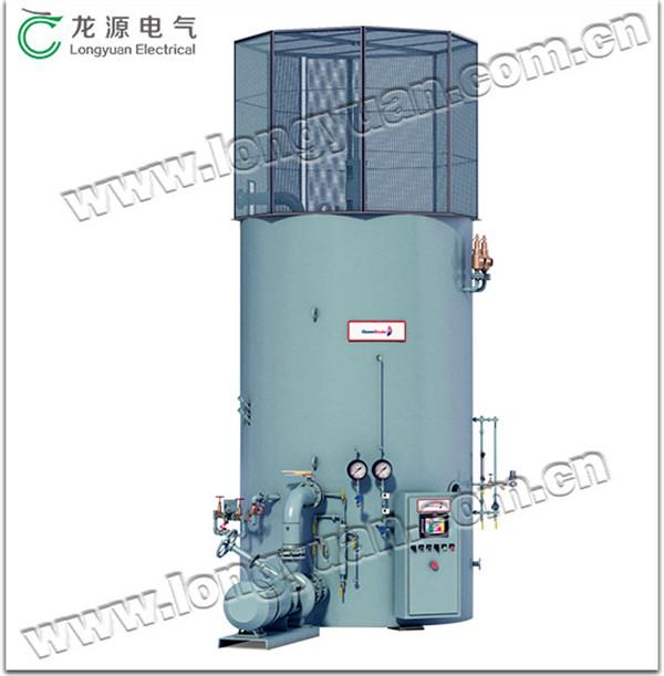 陕西燃气热水锅炉和电热水锅炉有哪些区别?