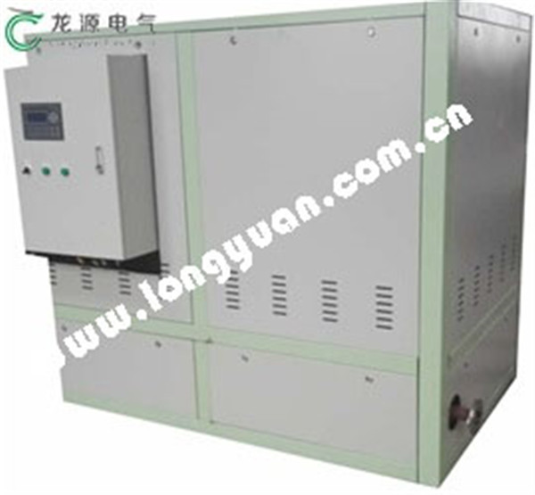家用电加热固体蓄热器