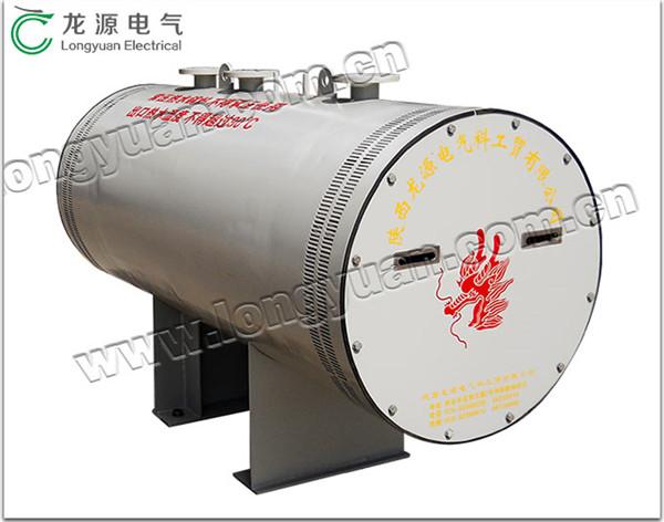 龙源电气小编告诉你电磁采暖热水锅炉怎么选。