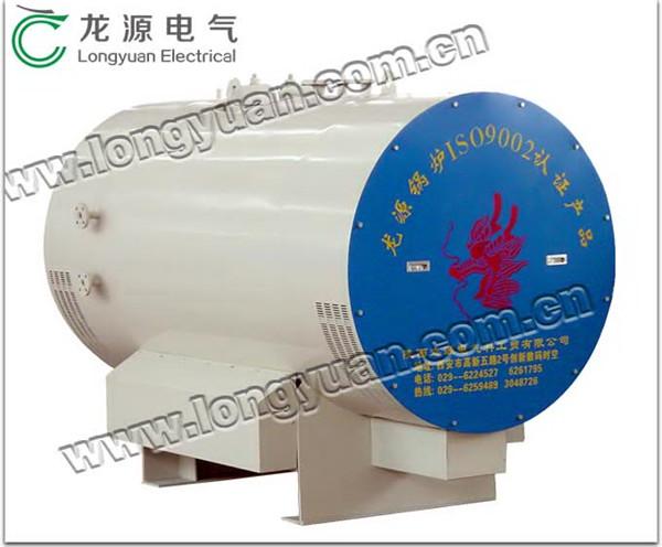 陕西蓄热电锅炉工作原理和相关特点