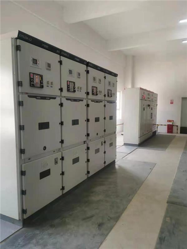 陕西电极锅炉