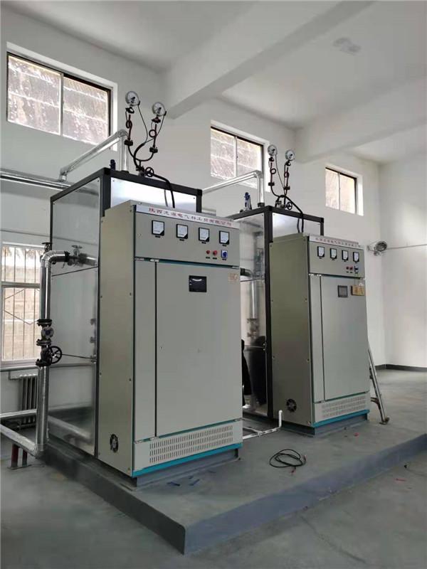 陕西电磁锅炉