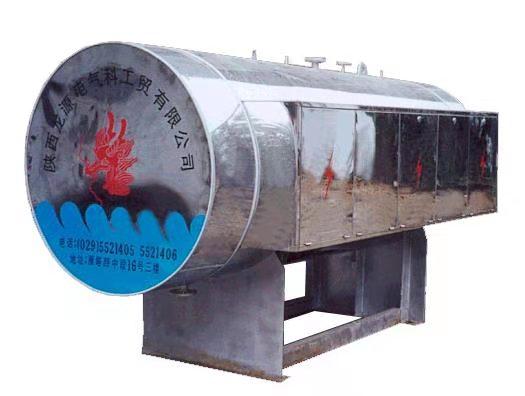 榆林电热常压锅炉