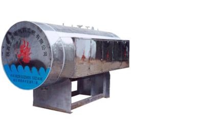 榆林电锅炉(电热管)