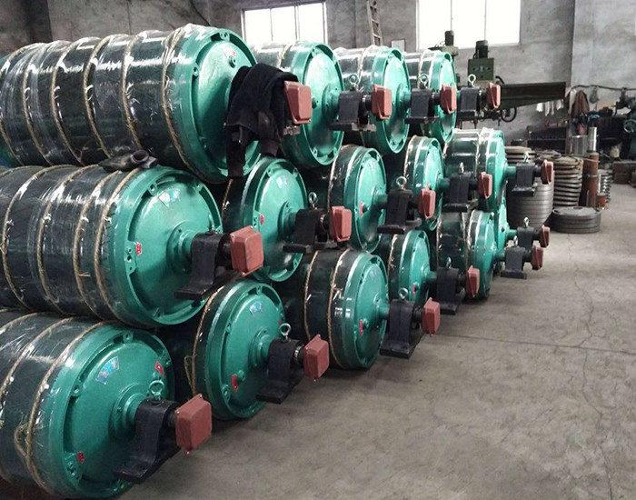 西安电动滚筒厂家
