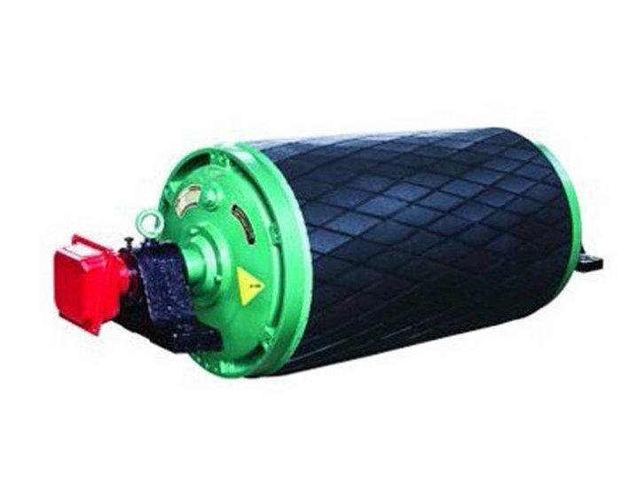 YTS型油冷式电动滚筒