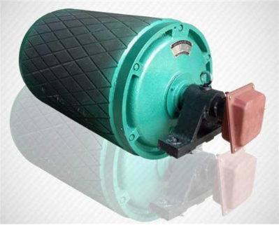 TDY75(YD)油冷式电动滚筒