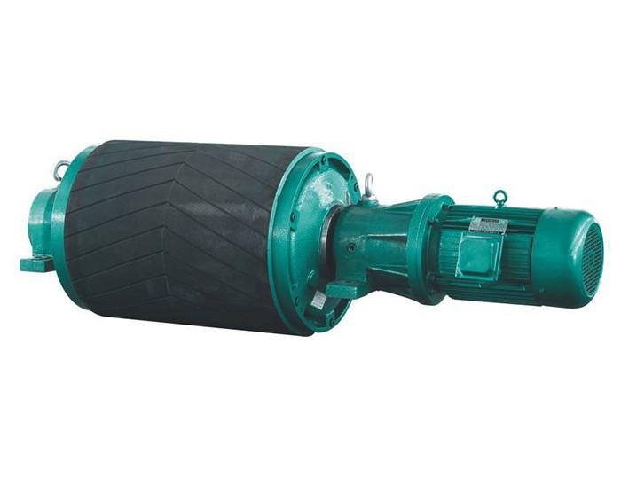 TDY75W型外装式电动滚筒