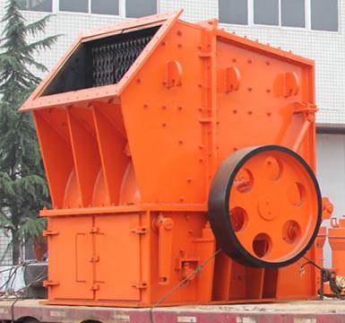 给大家科普西安破碎机工作现场的除尘措施