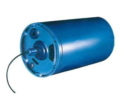 西安JYD型油冷式电动滚筒