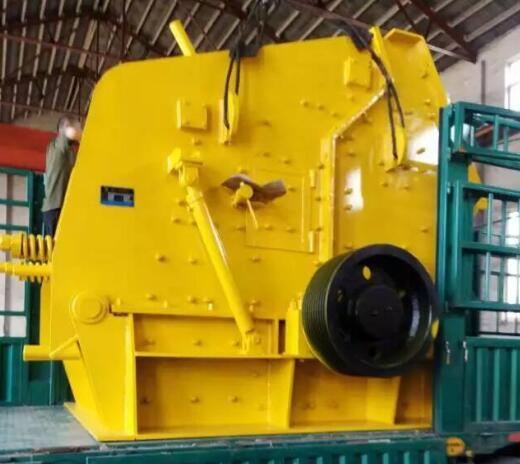 西安破碎机厂提醒大家在操作反击式破碎机操作时需要注意的事项